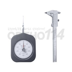 Tension Gauge(500g) + Vernier Caliper(7cm)